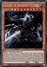 Slifer, le Dragon Céleste