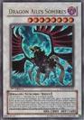 Dragon Ailes Sombres