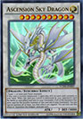 Dragon de l'Ascension Céleste