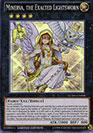 Minerva la Glorifiée, Seigneur Lumière