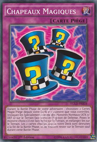 Chapeaux Magiques