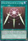 Epées de Révélation de la Lumière