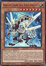 Dragon Sabre aux Yeux Impairs