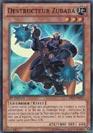 Destructeur Zubaba