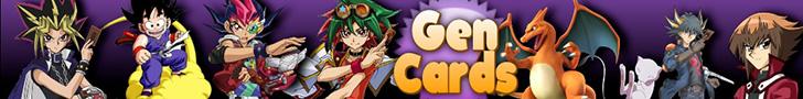 Gen Cards