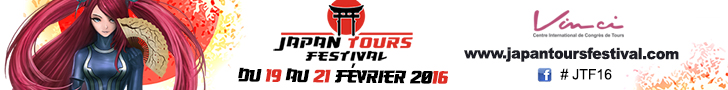 Japan Tour's Festival