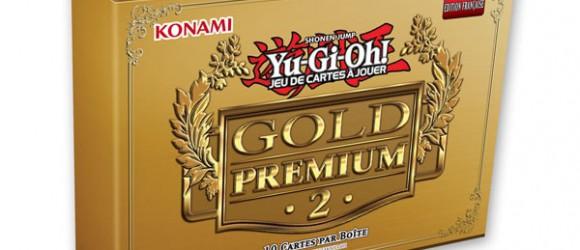 Gold Premium 2 : le contenu !