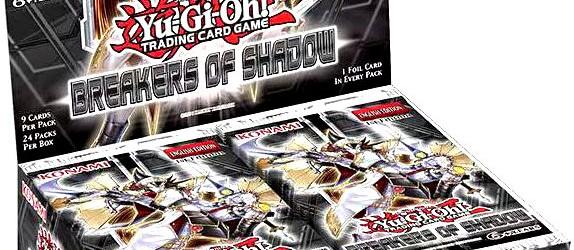 Toutes les cartes Les Destructeurs de l'Ombre