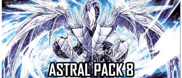 Toutes les cartes de l'Astral Pack 8