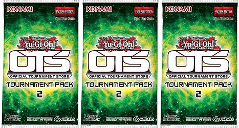 OTS Tournament Pack 2