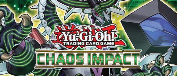Toutes les cartes Impact du Chaos