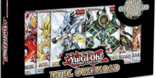 Toutes les cartes de Duel Surcharge