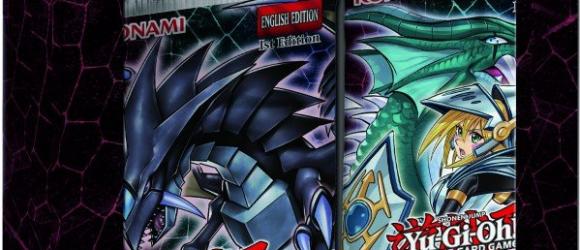Toutes les cartes des Dragons de Légende : La Série Complète